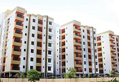 oragadam flats for sale